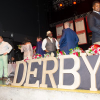 The Derby 2017