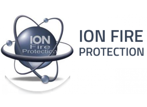 Ion Fire