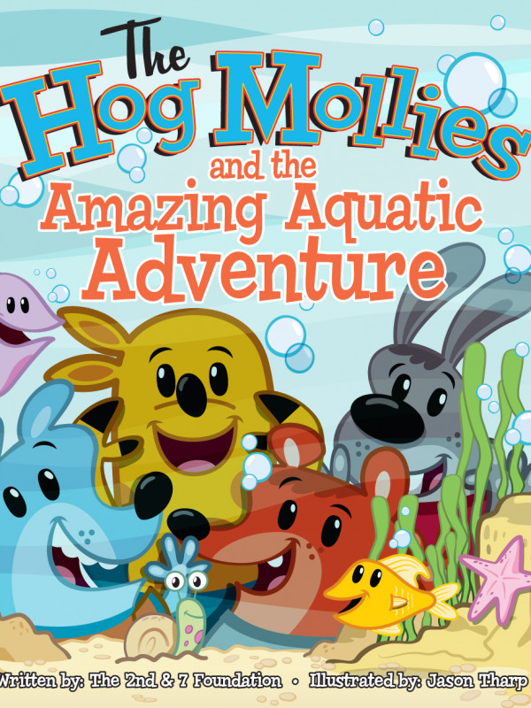 The Hog Mollies and the Amazing Aquatic Adventure