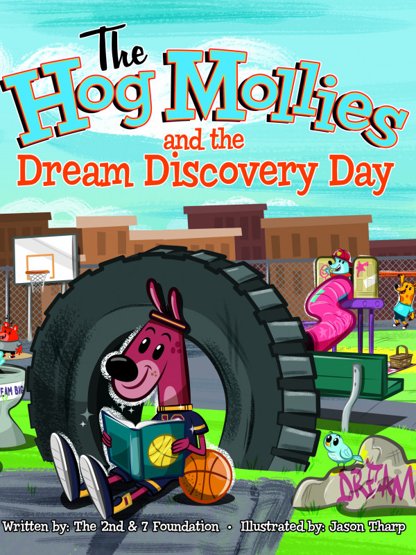 The Hog Mollies and the Dream Discovery Day