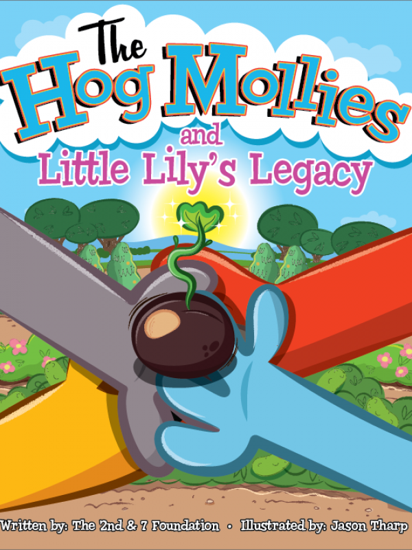 The Hog Mollies and Little Lily's Legacy