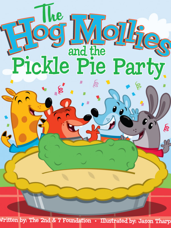 The Hog Mollies and the Pickle Pie Party