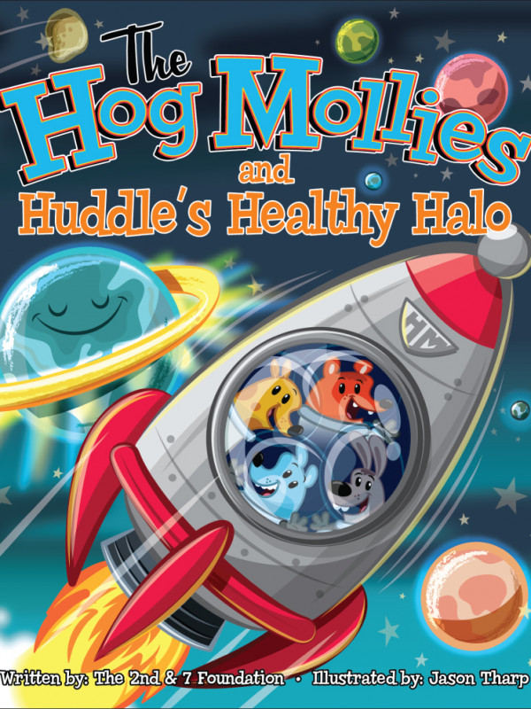 The Hog Mollies and Huddle's Healthy Halo