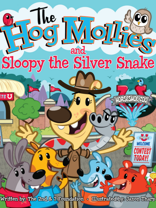 The Hog Mollies and Sloopy the Silver Snake