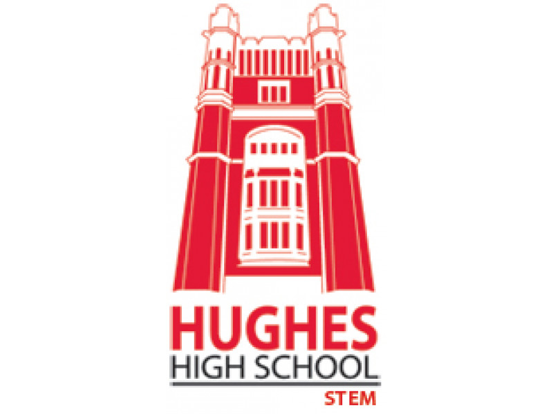 Hughes STEM High School